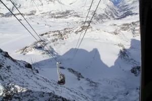 Cervinia_Zermatt_Kleine_Matterhorn_Per Henrik Brask