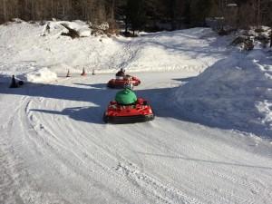 Cervinia_Zermatt_snowcart_Per Henrik Brask