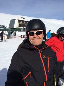 Axel Hindkær