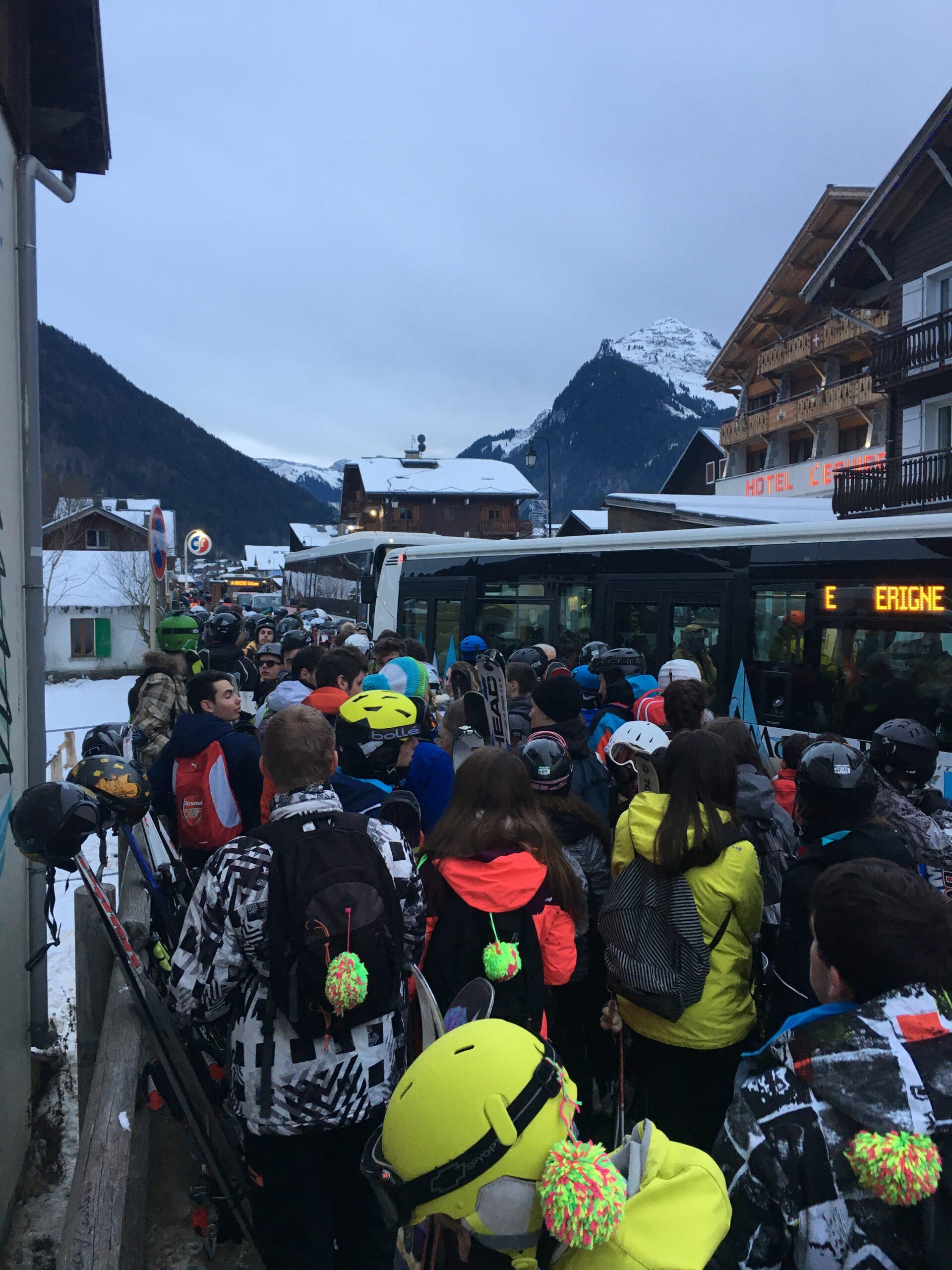 Er Det Sikkert At Tage På Ski 2021? I En COVID-19-kontekst?